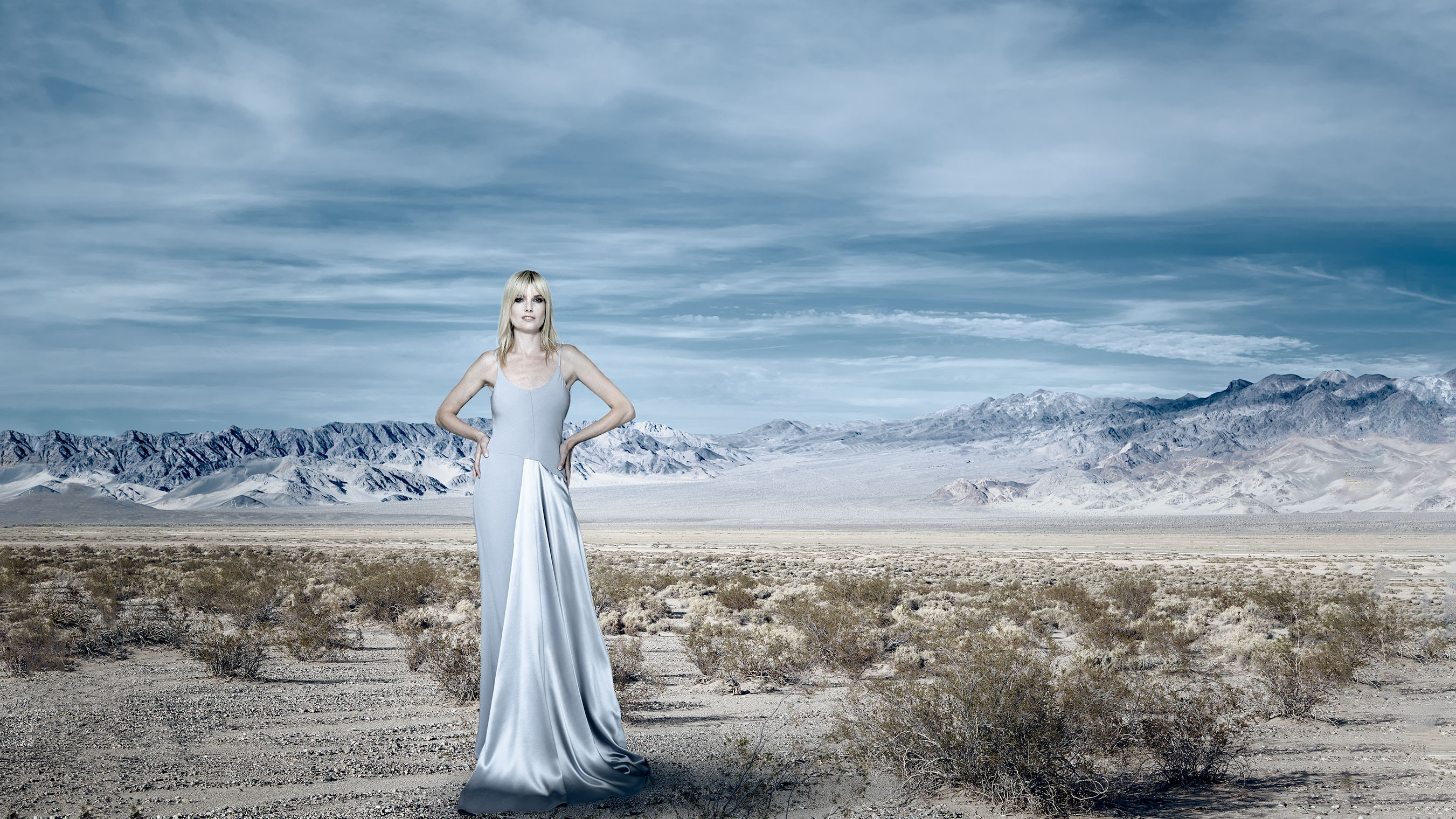 Fashion Photography and Landscape - California and New York